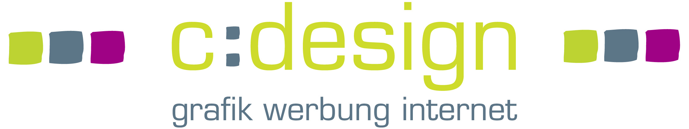 c:design grafik werbung internet